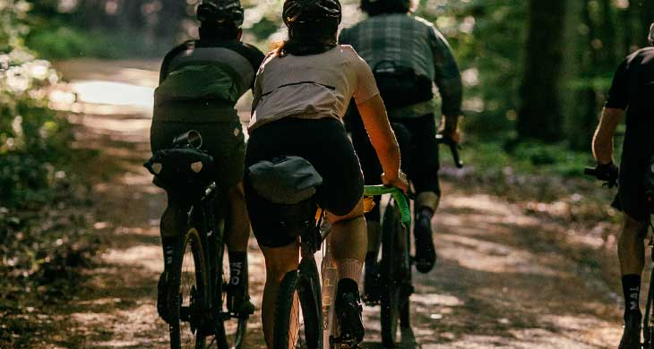 Radhosen & Bike Shorts