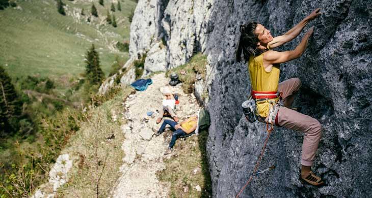 Klettern, Wandern & Outdoor