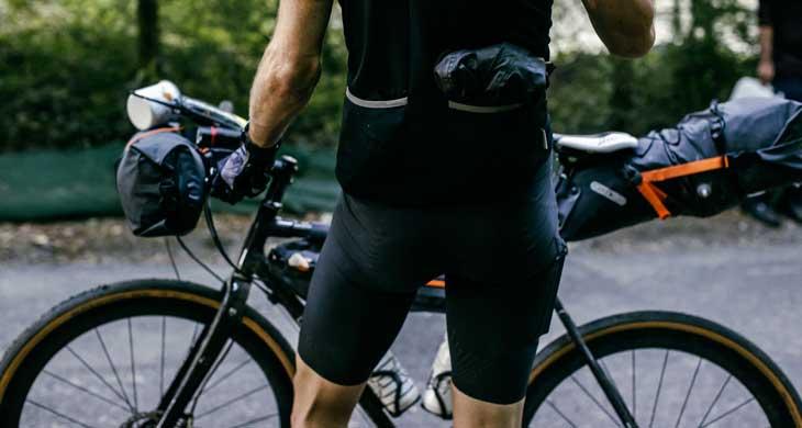 MTB Shorts & Roadbike Hosen