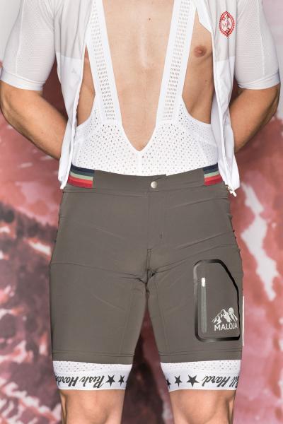 Maloja UrsM. Underpants 1/2 Performance Unterziehhose mit Trägern