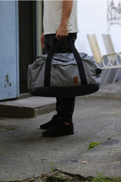 Maloja BishornM. Duffle Bag