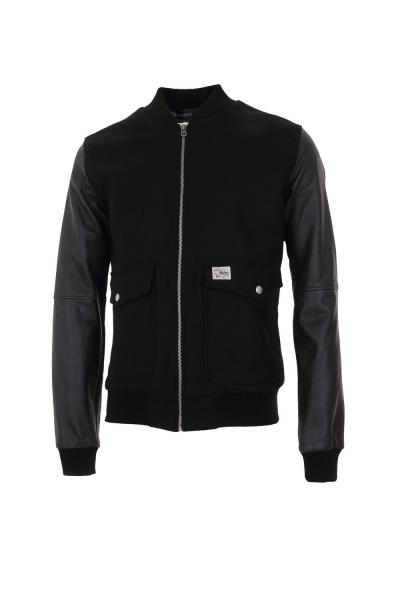 Maloja ColeM. Leather Jacket