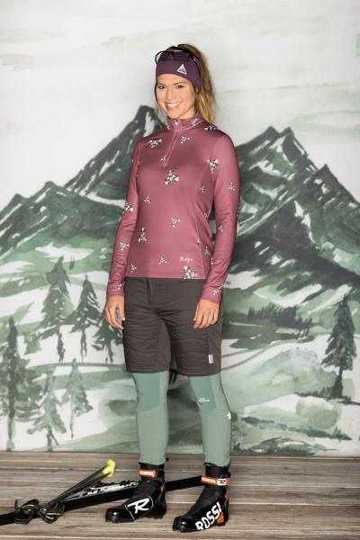 Maloja OsloM. Multisport Hybrid Shorts