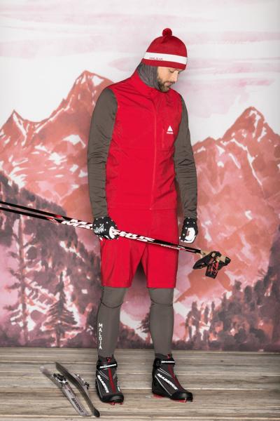 Maloja DenverM. Multisport Shorts