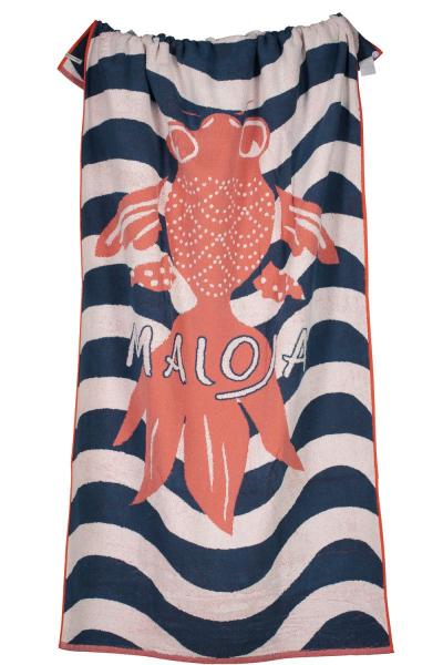 Maloja ChaviolasM. Beach Towel