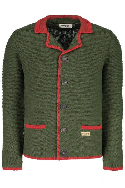 Maloja GeroldM. Knitted Jacke