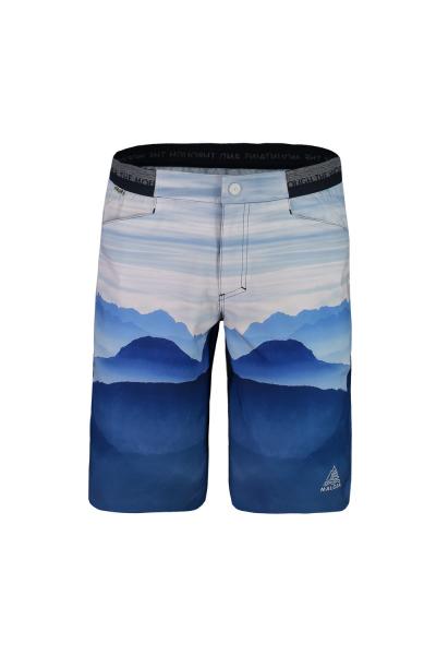 Maloja GionM.Printed Multisport Shorts