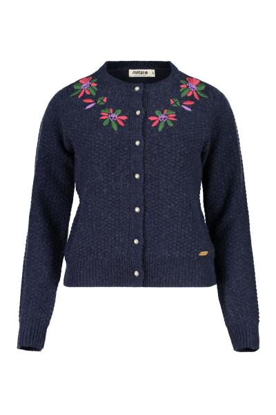 Maloja DomenicaM. Knitted Jacke