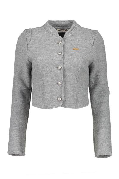 Maloja ElsaM. Alpine Wool Jacke
