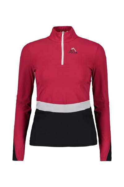 Maloja AnneliM. Shirt Langlauf Race Shirt