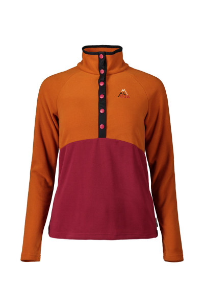 Maloja AlbulaM. Long Sleeve Multisport Jersey