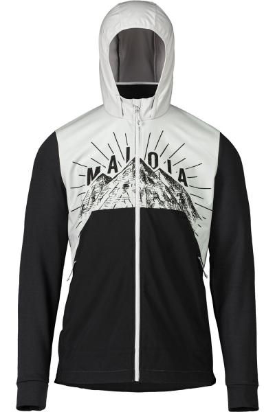 Maloja ArdurM. Jacket Kapuzen Multisport WB Jacke