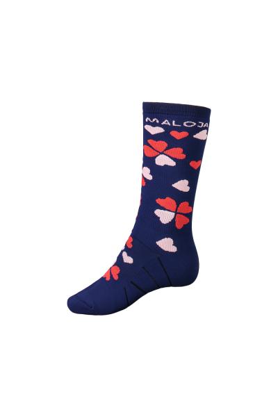 Maloja ViamalaM. Sport Socken