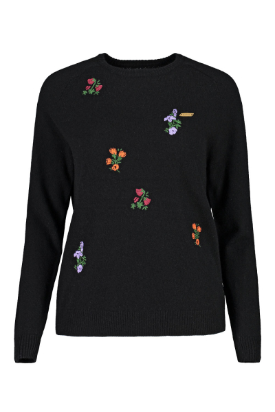 Maloja ChatrinM. Knitted Pullover