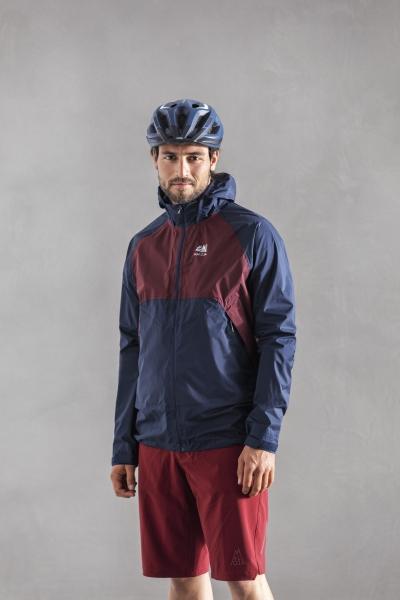 Maloja CazisM. Rain Bike Jacke