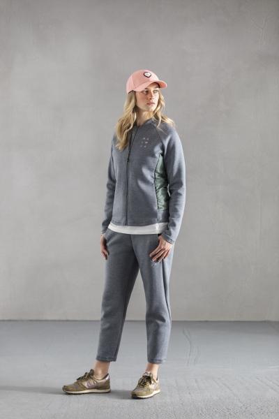 Maloja MerlotschaM. Long Sleeve Multisport Jacke