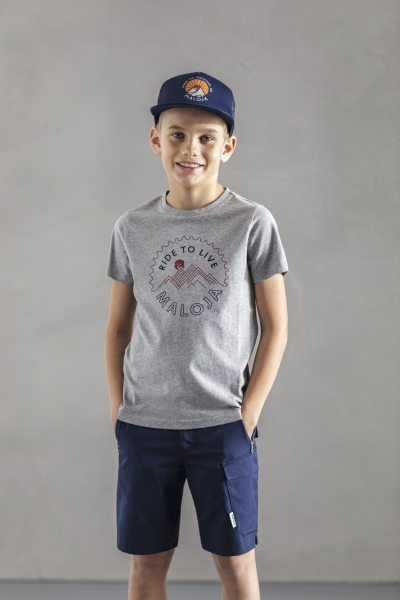 Maloja GioscheB. T-Shirt