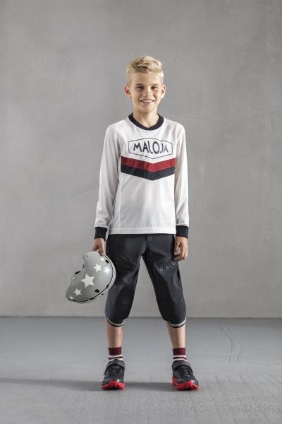 Maloja IertU. Kinder Freeride Shorts