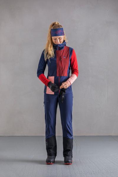 Maloja PunakhaM. Skitouren Hose