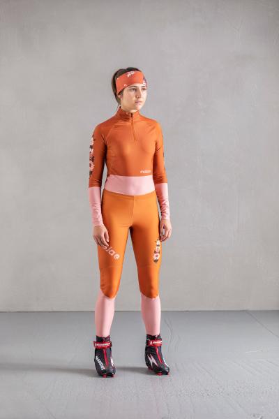 Maloja PangiM. Pants Langlauf Race Hose
