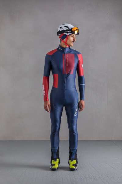 Maloja SaktengM. Skitouren Race Suit