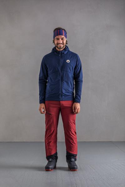 Maloja KhesarM. Skitouren Hose