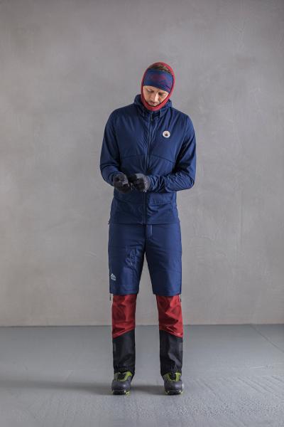 Maloja AndreiaM. Skitouren Primaloft Shorts