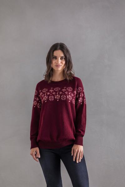 Maloja MongarM. Knitted Pullover