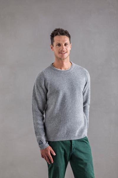 Maloja ZhimbayM. Knitted Pullover