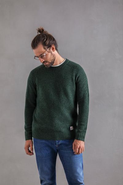 Maloja TschenM. Knitted Pullover