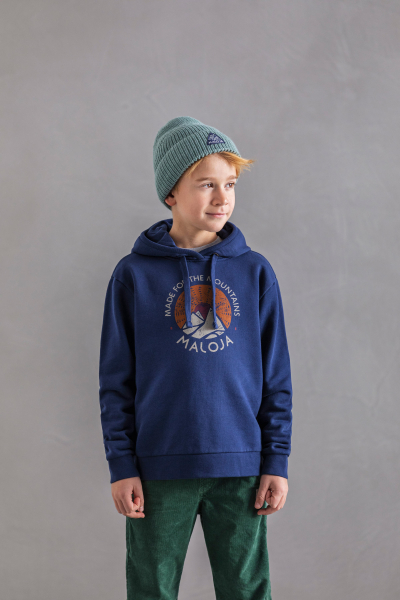 Maloja PolaschoB. Sweat Hoody