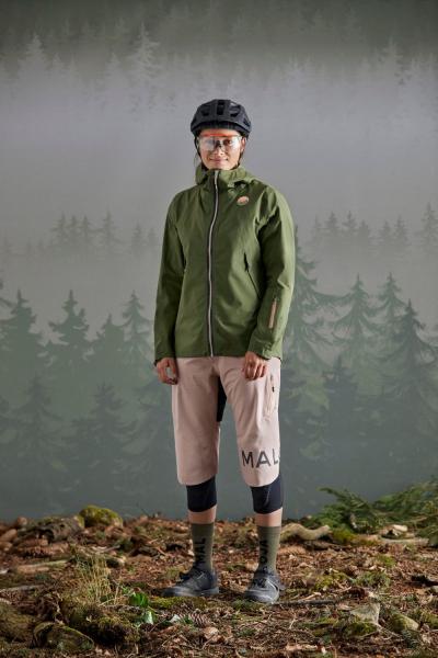 Maloja ApfelM. Hardshell Shorts