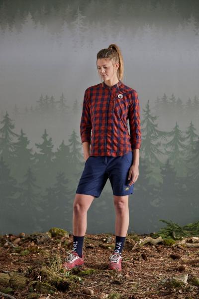Maloja BettinaM. Multisport Shorts