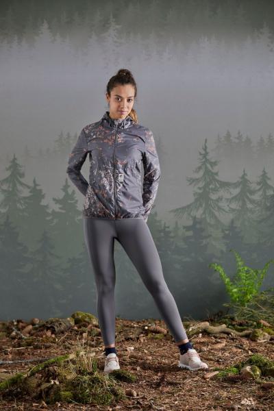 Maloja NelkenwurzM. Kapuzen Multisport Jacke