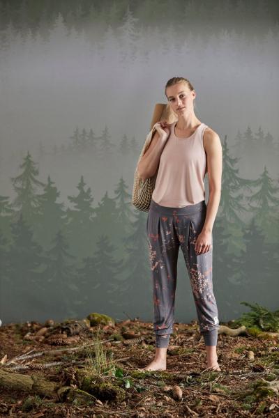 Maloja SteinkleeM. Yoga Top