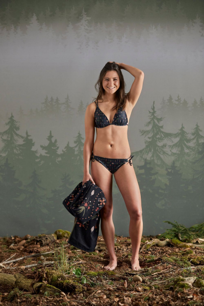 Maloja WaldrebeM. Top Bikini Top