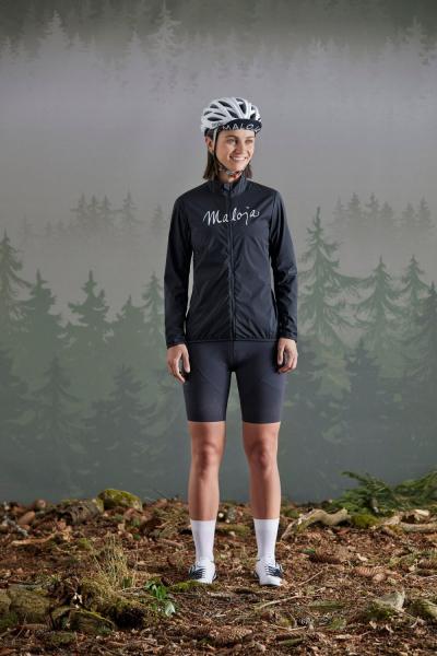 Maloja AdlerfarnM. Jacket superleichte WB Jacke