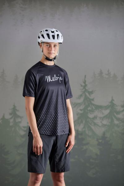 Maloja HaslmausM. Multi 1/2 kurzarm Multisport Jersey