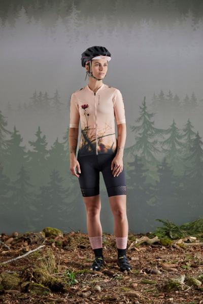 Maloja PushbikersM. FemPants Trägerhose