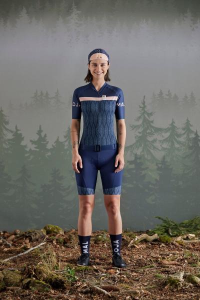 Maloja GoldpippanM. Racebody Bike Suit