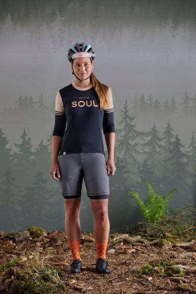 Maloja LindeM. Multisport Shorts