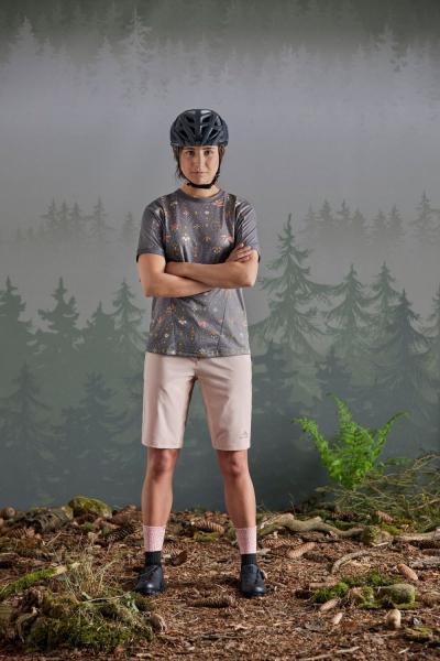 Maloja AnemonaM. Multisport Shorts