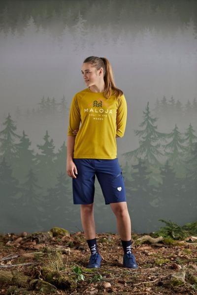 Maloja RoschiaM. Multisport Shorts