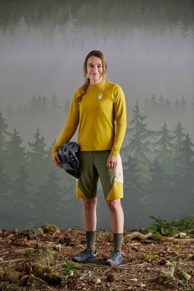 Maloja AhornM. Multisport Shorts