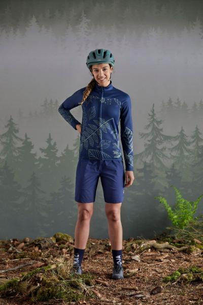 Maloja KugelblumeM. Multisport Shorts