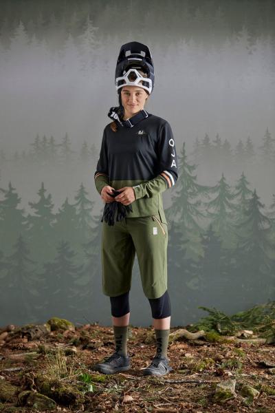 Maloja GoldruteM. Multisport Shorts