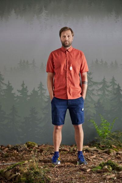 Maloja FiderisM. 1/2 Functional Shirt