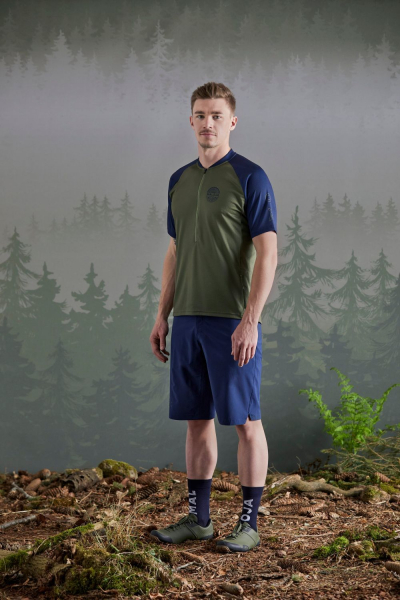 Maloja StachelbeereM. All Mountain kurzarm All Mountain Shirt