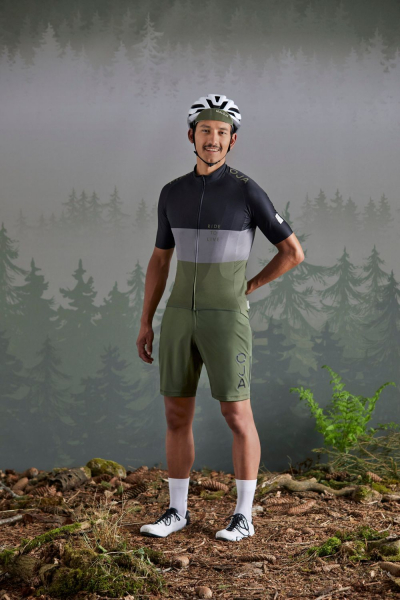 Maloja TanneM. Multisport Shorts