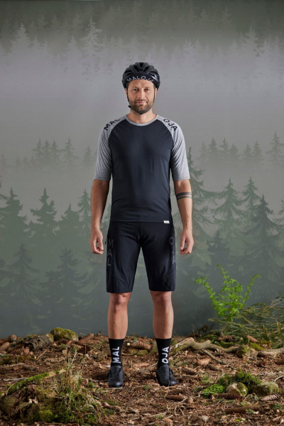 Maloja AglM. Bike Double Shorts